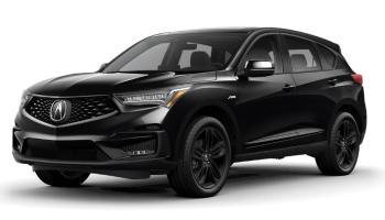 RDX 2019 4WD