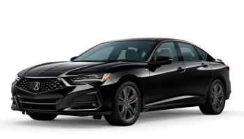 TLX 2020 4WD