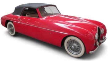 Type 101 Cabriolet