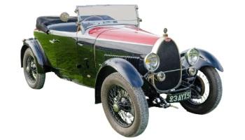 Type 23 Brescia 1921