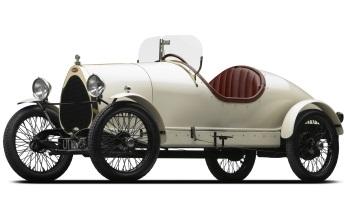 Type 23 Brescia 1922
