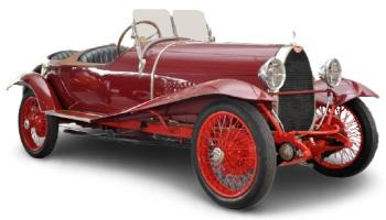 Type 23 Brescia 1925