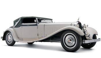Type 41 Royale Cabriolet Weinberger
