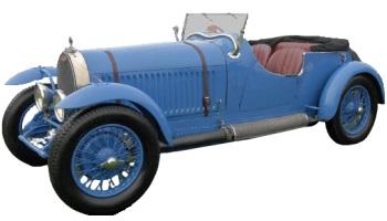 Type 44 1931