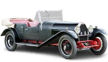 Type 44 Tourer