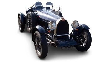 Type 49 Roadster 1931
