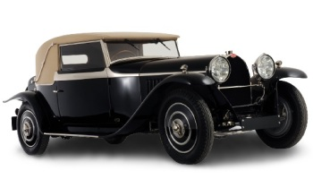 Type 46 Faux Cabriolet by Veth and Zoon
