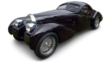 Type 57 Gangloff Coupe