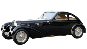 Type 57 Guillore Coupe