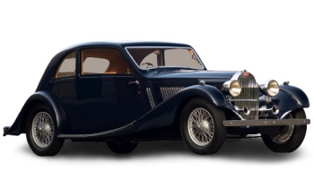 Type 57 James Young Sports Saloon