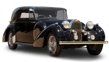 Type 57C James Young Faux Cabriolet