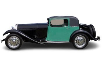 Type 50 1931