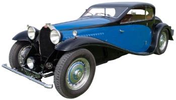 Type 50 1932