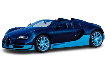 Veyron 16.4 Grand Sport Vitesse