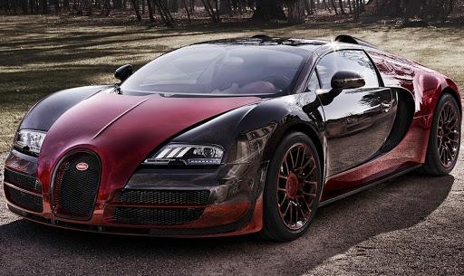 EB Veyron Grand Sport