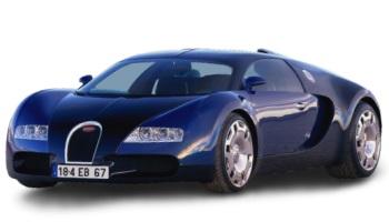 EB 18/4 Veyron Concept