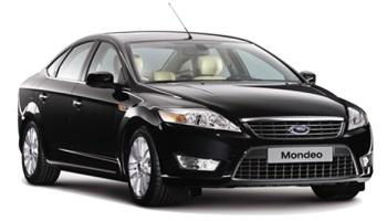 Mondeo Sedan generation 4