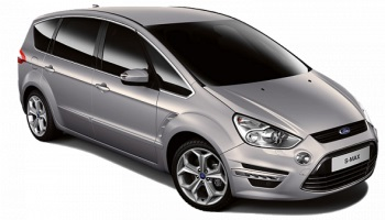 Ford S-MAX generation 2