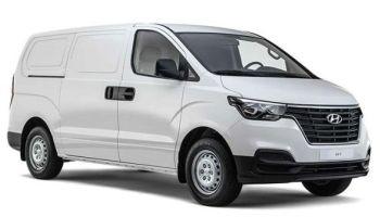 H1 Van 2017