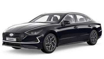 Hyundai Sonata DN