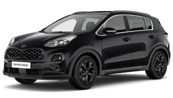 Sportage QL 2018 4WD
