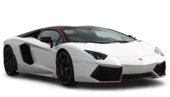 Aventador Pirelli Edition