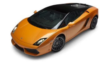 Gallardo LP560-4 Bicolore