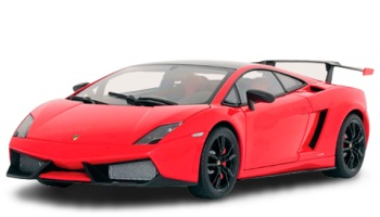 Gallardo LP570-4 Super Trofeo Stradale