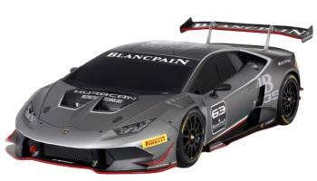 Huracan LP 620-2 Super Trofeo