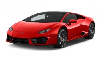Lamborghini Huracan LP-580-2