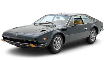 Jarama 400 GT
