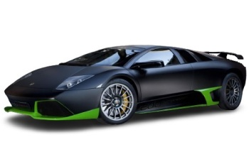 Murcielago LP750 Edo Competition