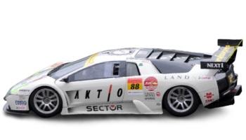 Murcielago R-GT