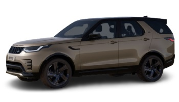Land Rover Discovery 5 2020