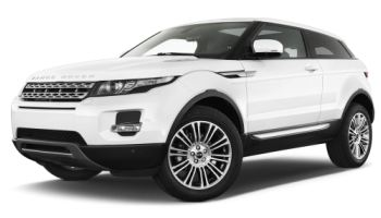 Evoque Coupe