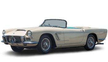 3500 GT Frua