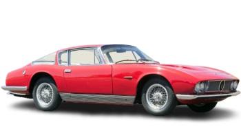 3500 GT Moretti
