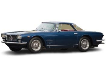 5000 GT Allemano