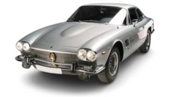 5000 GT Bertone