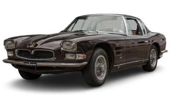 5000 GT Frua