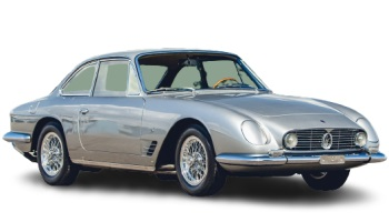 5000 GT Michelotti