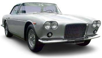 5000 GT Pininfarina