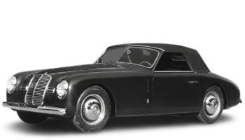 A6 1500 Panoramica Cabriolet