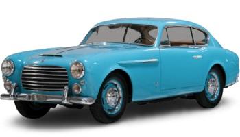 A6G 2000 Pinin Farina Coupe