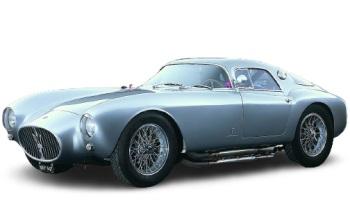 A6GCS/53 Pinin Farina Berlinetta