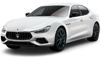 Maserati Ghibli S Q4 2020 M157