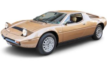 Merak 2000 GT