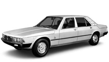Quattroporte AM123