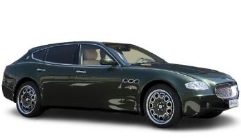 Quattroporte Bellagio Fastback M139