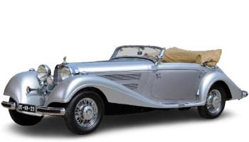 540 K Cabriolet A